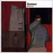 gomez - bring it on - Vinyl / LP