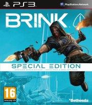 brink (special nordic edition) - PS3