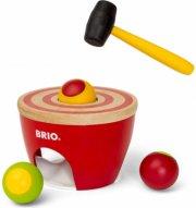 brio hammerbræt - Babylegetøj