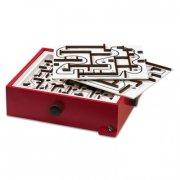 brio labyrint - rød - Brætspil