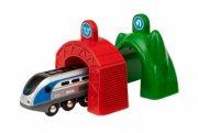 brio 33834 - lokomotiv med tunneler - Køretøjer Og Fly