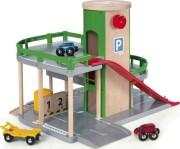 brio parkeringshus - Køretøjer Og Fly