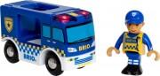 brio politibil - Køretøjer Og Fly