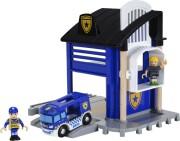 brio politistation - Køretøjer Og Fly