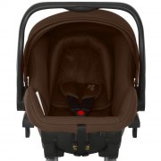 autostol - britax römer baby safe plus ii - lysebrun - 0-13 kg - Babyudstyr