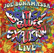 joe bonamassa - british blues explosion live - Vinyl / LP