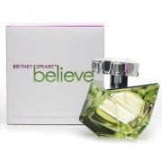 britney spears believe - eau de parfum - 30 ml. - Parfume
