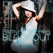 britney spears - blackout - cd