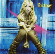 britney spears - britney - cd