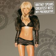 britney spears - greatest hits: my prerogative - cd