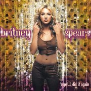 britney spears - oops!.. i did it again - cd