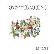 svømmebasseng - broder - Vinyl / LP