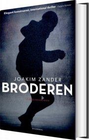 broderen - bog