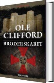 broderskabet - bog