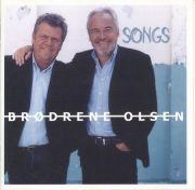 brødrene olsen - songs - cd