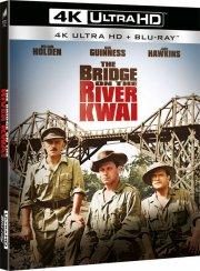 broen over floden kwai - 4k Ultra HD Blu-Ray