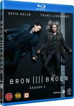 broen - sæson 4 - Blu-Ray