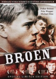 broen - special limited edition - DVD