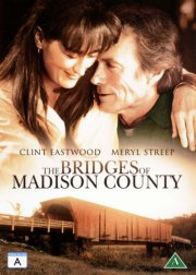 broerne i madison county - DVD