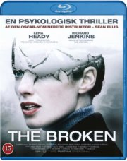 Image of   Broken - Blu-Ray