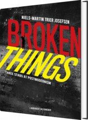 broken things - bog