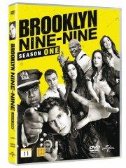 brooklyn nine-nine - sæson 1 - DVD