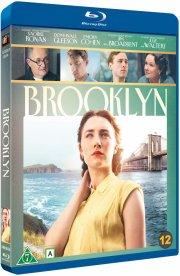 brooklyn - Blu-Ray