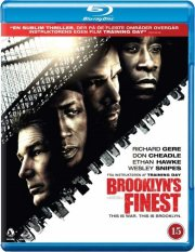 brooklyn's finest - Blu-Ray