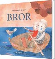 bror - bog