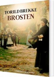 brosten - bog