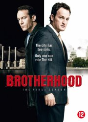 brotherhood - sæson 1 - DVD