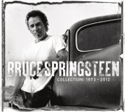 bruce springsteen - collection 1973-2012 - cd