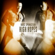 bruce springsteen - high hopes - limited edition  - cd+dvd