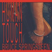 bruce springsteen - human touch - cd