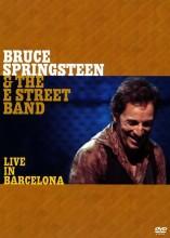 bruce springsteen - live in barcelona - DVD