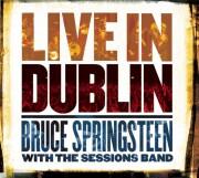 bruce springsteen - live in dublin - cd