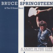 bruce springsteen & the e street band - a saint in the city: live at the bottom line, ny august 15th 1975  - Vinyl / LP