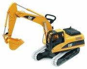 bruder cat gravemaskine - Køretøjer Og Fly