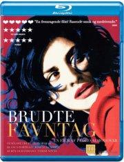 brudte favntag - Blu-Ray