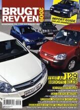 brugt-revyen 2009 - bog