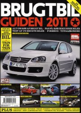 brugtbil guiden 2011 - bog