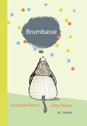 brumbasse - bog