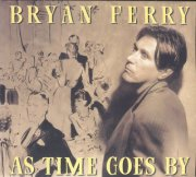 bryan ferry - as time goes by [digipack] [limited edition] - cd