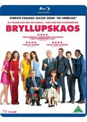 bryllupskaos - Blu-Ray
