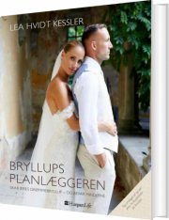 bryllupsplanlæggeren - bog