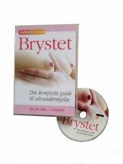 selvundersøgelse bryst - din komplette guide til selvundersøgelse - DVD