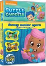 bubble guppies - sæson 1 - vol. 10 - DVD