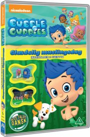 bubble guppies - sæson 1 - vol. 1 - DVD