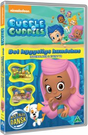 bubble guppies - sæson 1 - vol. 2 - DVD