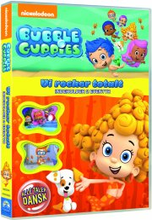 bubble guppies - sæson 1 - vol. 3 - DVD